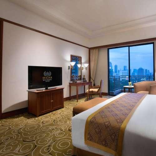Royal Suite 2 Bedrooms