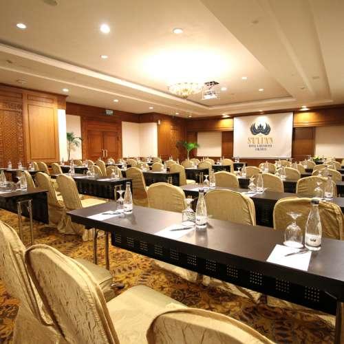 Semeru Meeting Room