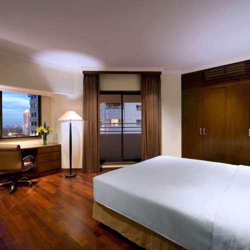 3 Bedrooms Duplex