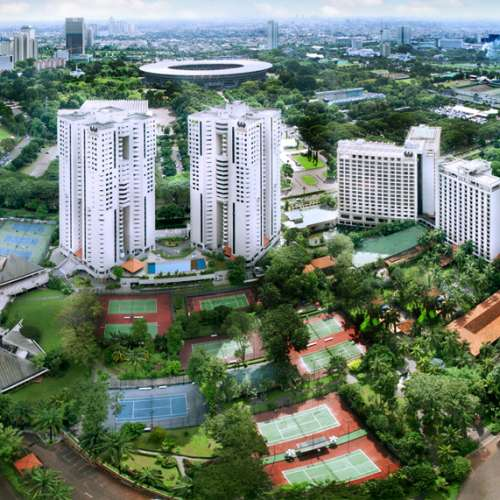 Sultan Panorama