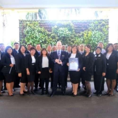The Winner of Prestigious Category At Indonesia Travel & Tourism Award (ITTA) 2017 – 2018