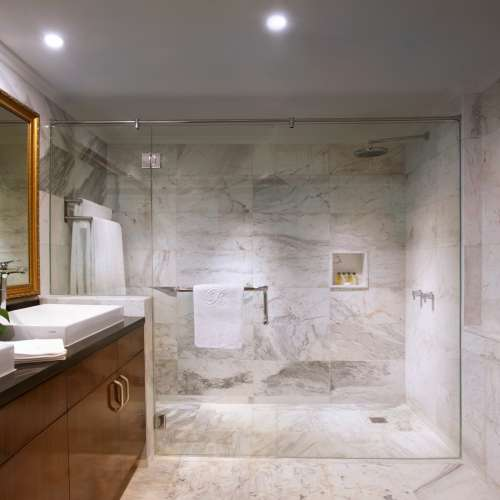 Residence Bathroom