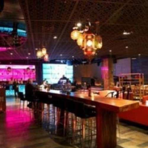 Qi Dine & Lounge
