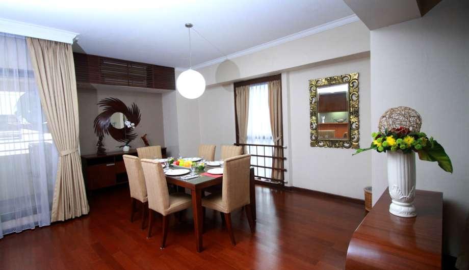 Dining Room 3 Bedroom